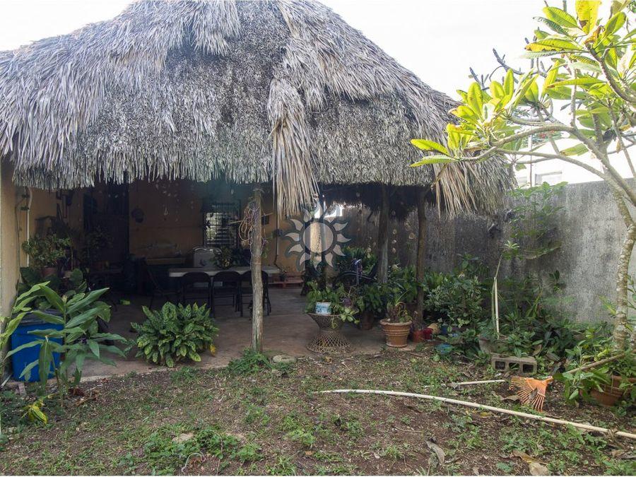 casa en renta en valladolid yucatan