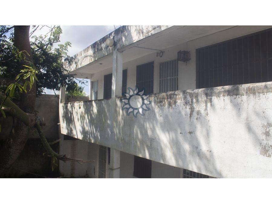 edificio de departamentos venta o renta en valladolid