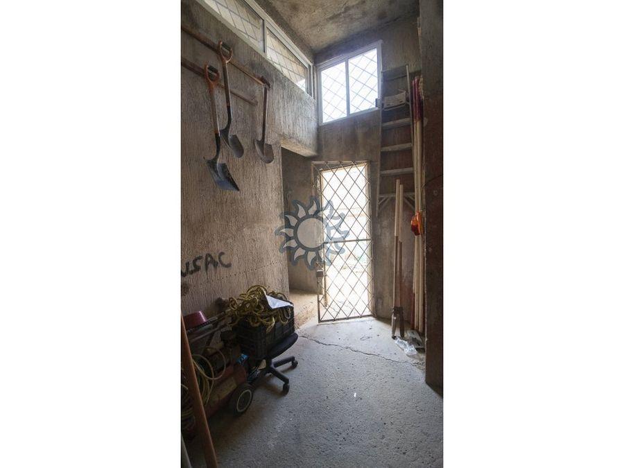 casa en venta en santa ana excelente zona