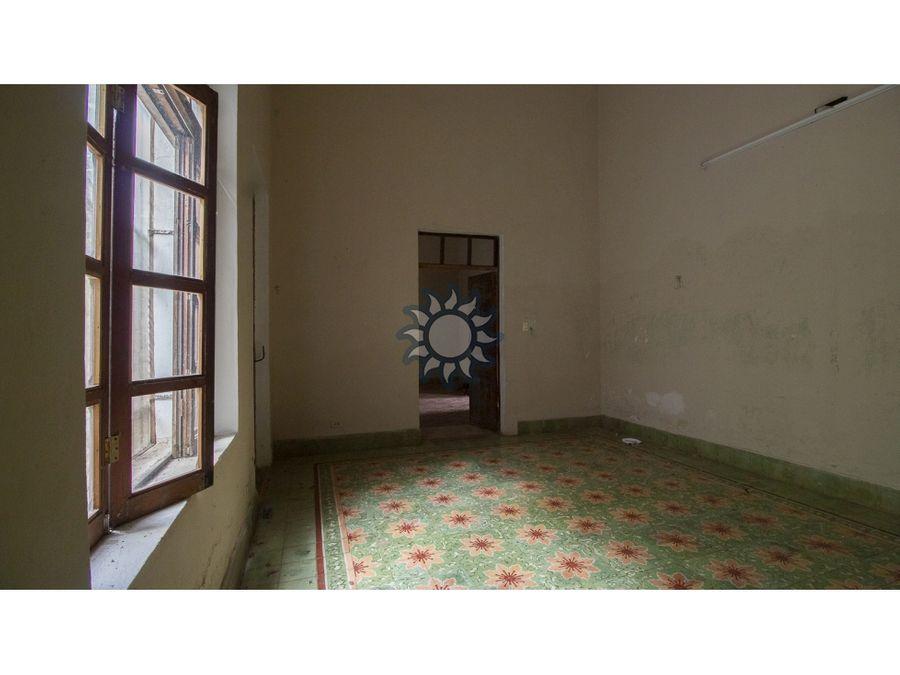 casa colonial en renta en la calzada de los frailes