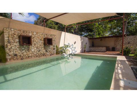 hotel en renta en valladolid yucatan
