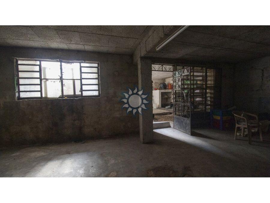 casa en venta zona centro de valladolid yucatan