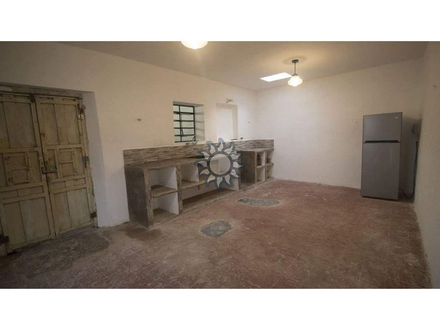 casa en renta en san juan valladolid yucatan