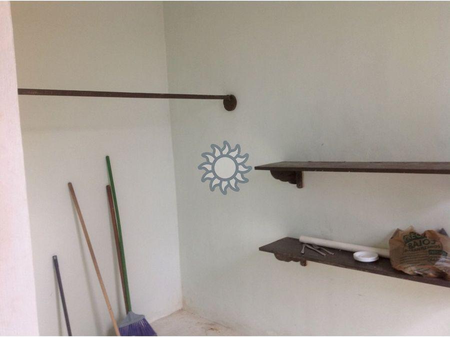 finca campestre en celtun yucatan