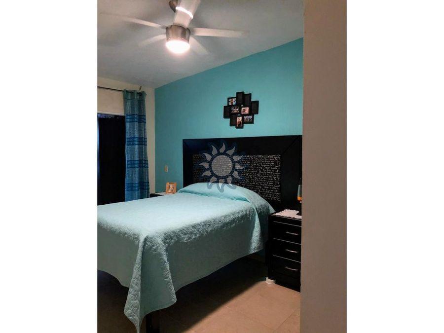 casa en venta en villamarino cancun