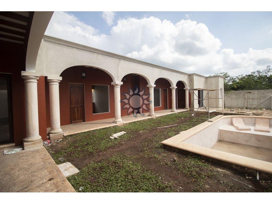 casas en venta en residencial campestre
