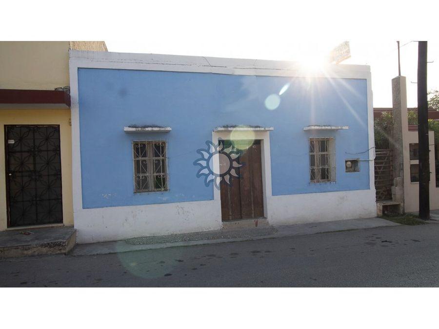 casa en venta en barrio candelaria