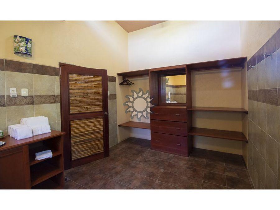 hotel en venta en valladolid con financiamiento