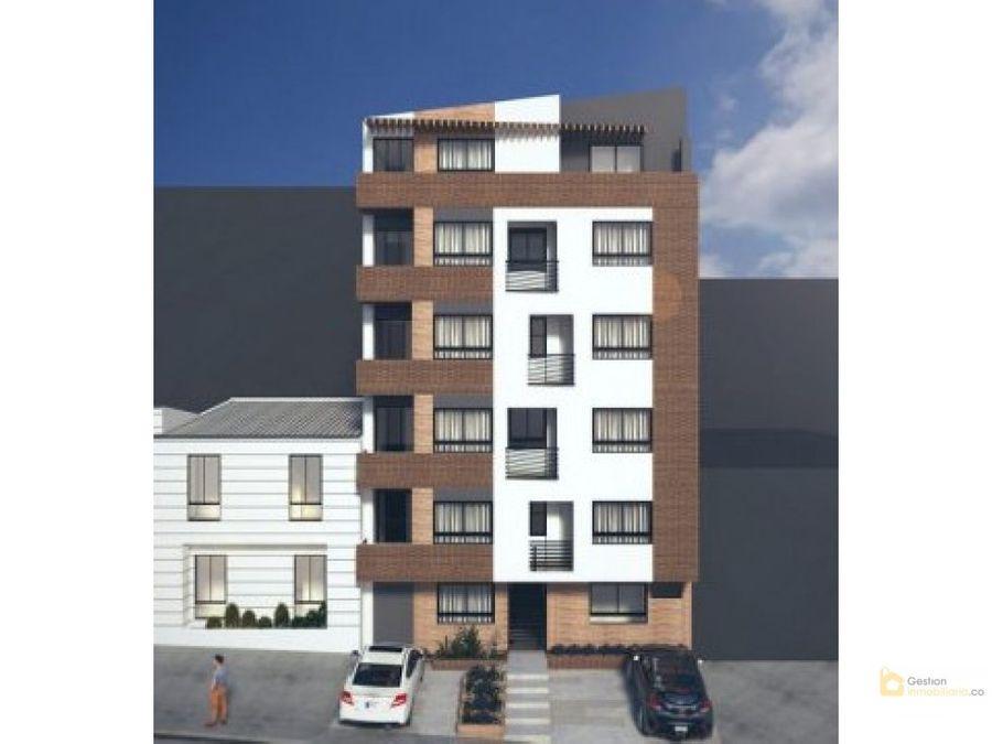 apartaestudio duplex en edificio athenea