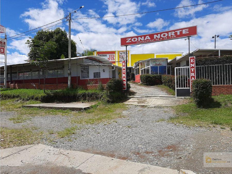 arriendo local comercial oficina variante norte popayan