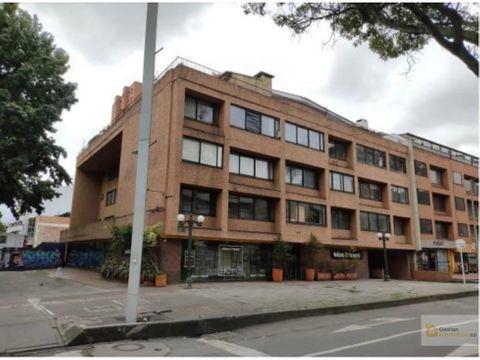 venta oficina edificio percales bogota