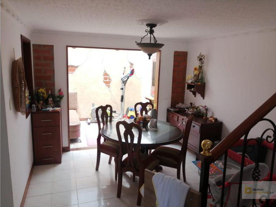 venta casa conjunto pontevedra popayan
