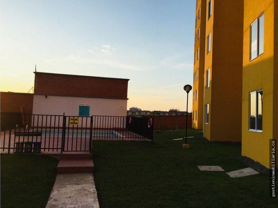 apartamento bosques de campobello popayan