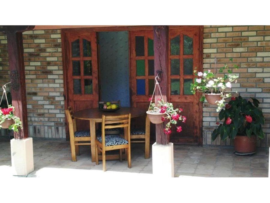casa campestre cajete 3000 m2 a 5 minutos de popayan