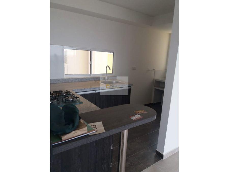 venta apartamento estrenar en llanos de calibiio