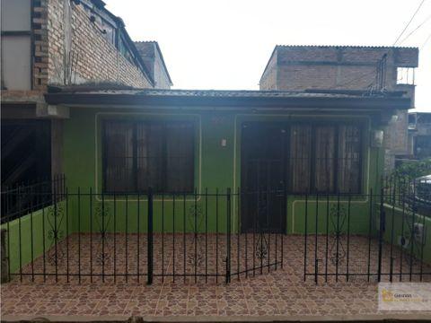 venta casa villa del norte