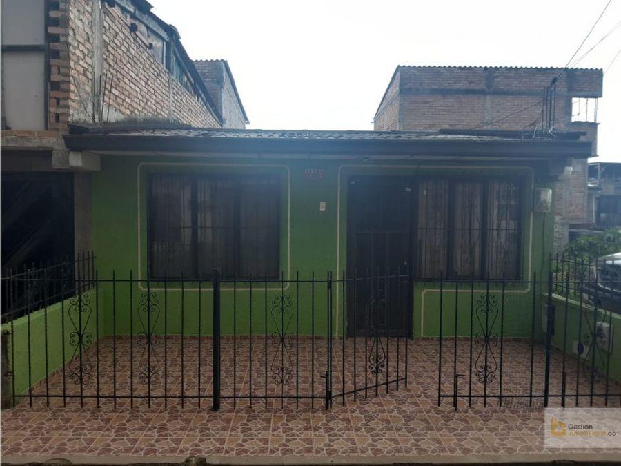 venta casa villa del norte popayan