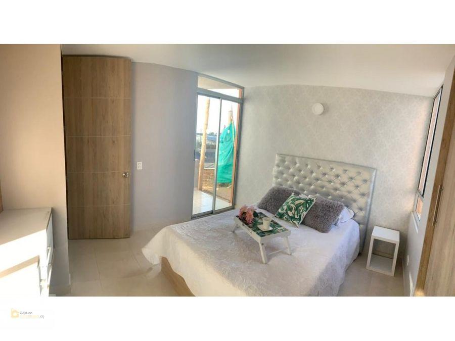 venta hermoso apartamento en edificio catalana