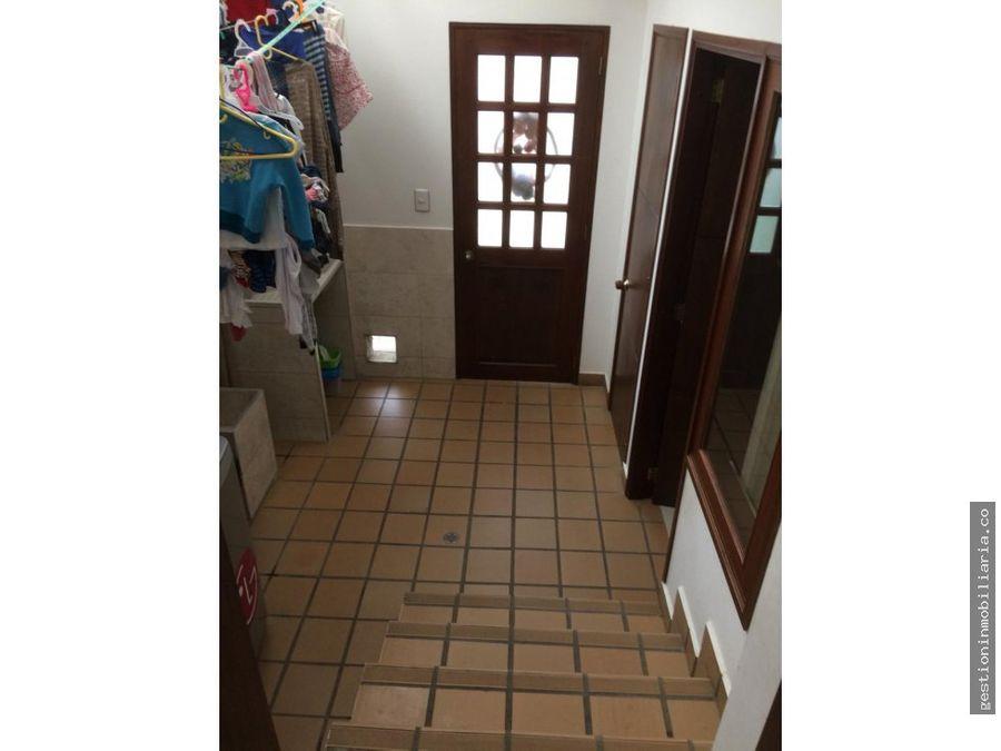 casa venta condominio san fernando campestre