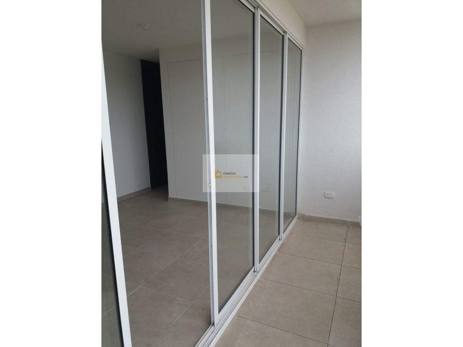 venta apartamento 8 piso esquinero llanos de calibio