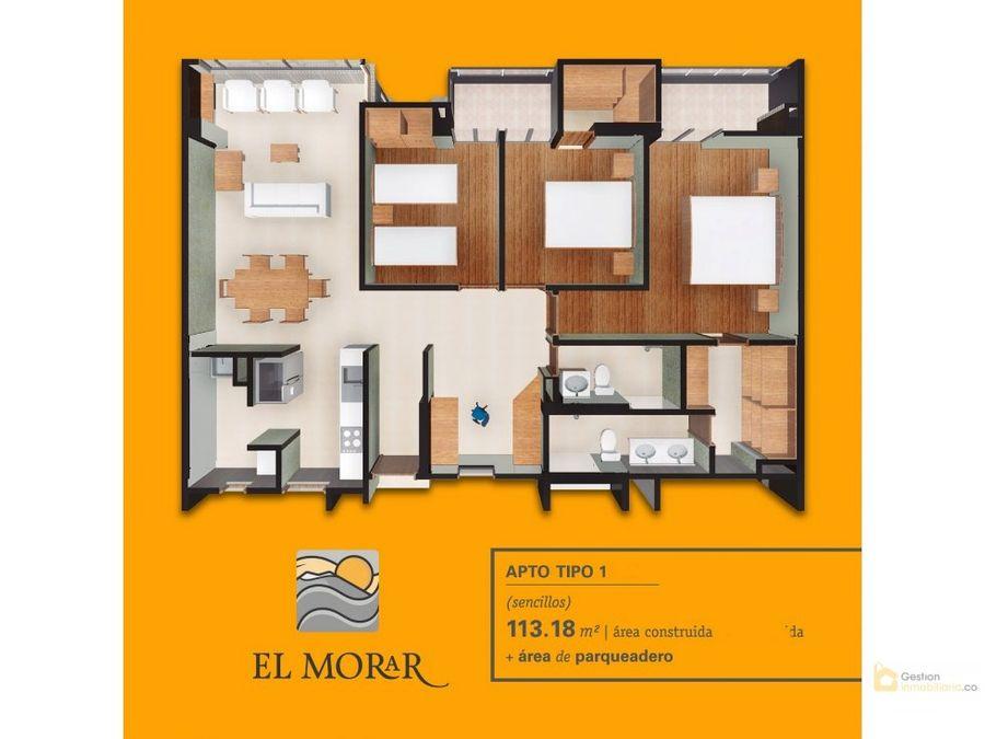 edificio el morar campo bello venta apartamentos popayan