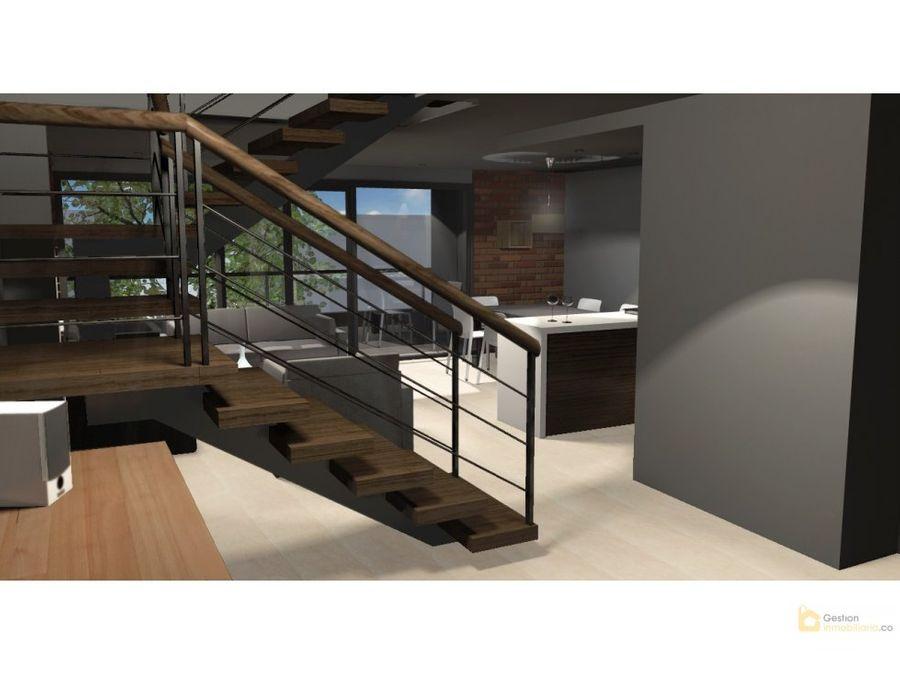 venta apartamento duplex campobello edificio el morar