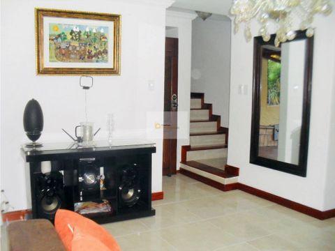 venta casa conjunto villa mercedes popayan