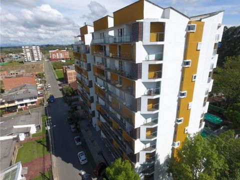 venta apartamento barcelona doble parqu popayan