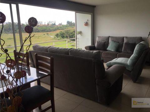 venta apartamento la rievra quinto piso popayan