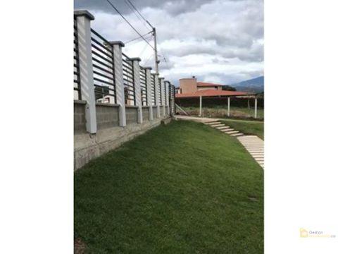 casa campestre parcelacion ciudad verde popayan