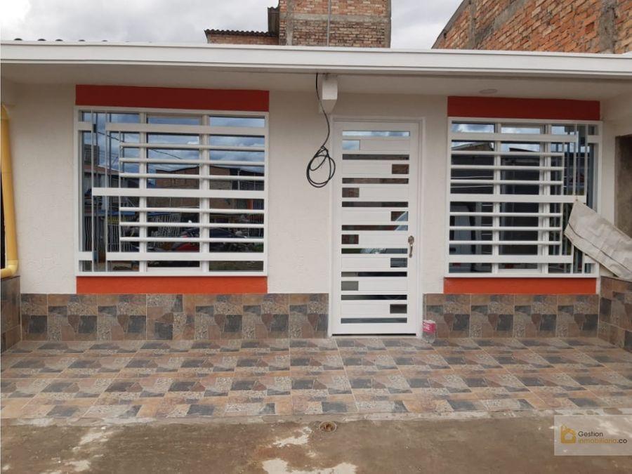 venta casa norte popayan