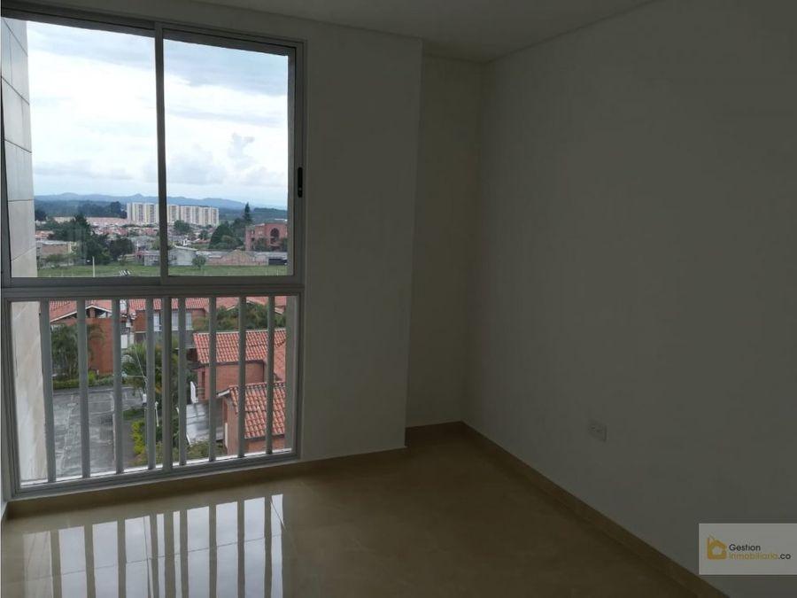 apartamentos condominio tribek