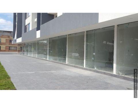 venta local comercial edificio solarium popayan