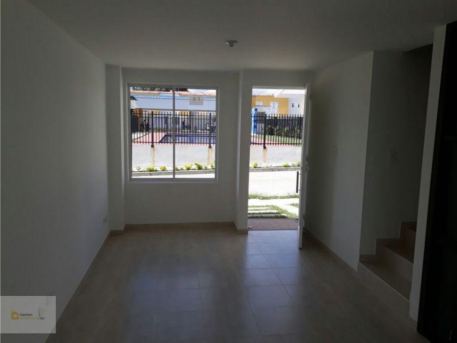 venta casa ampliada llanos de calibio