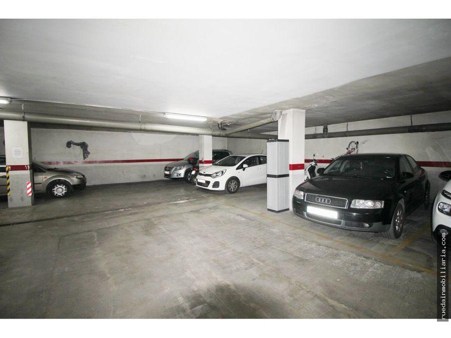 amplio piso exterior con garaje opcional