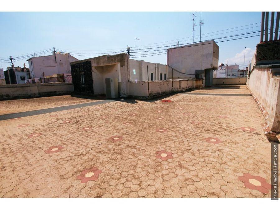 piso en calle ciscar