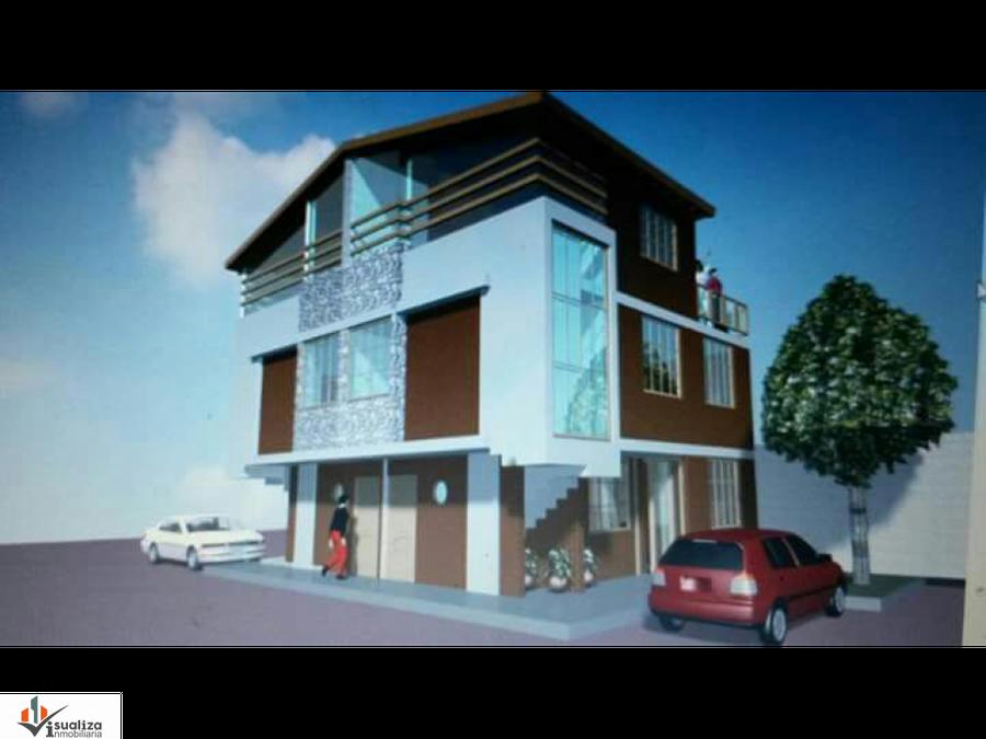 venta de casas en condominio cerca a la unt