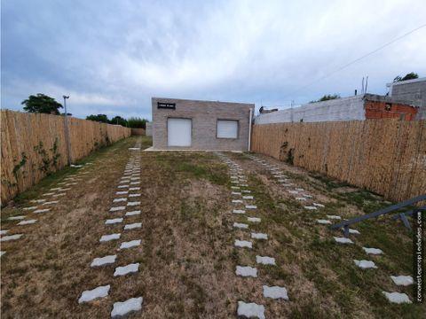 se vende casas 2 dormitorios barrio tassano