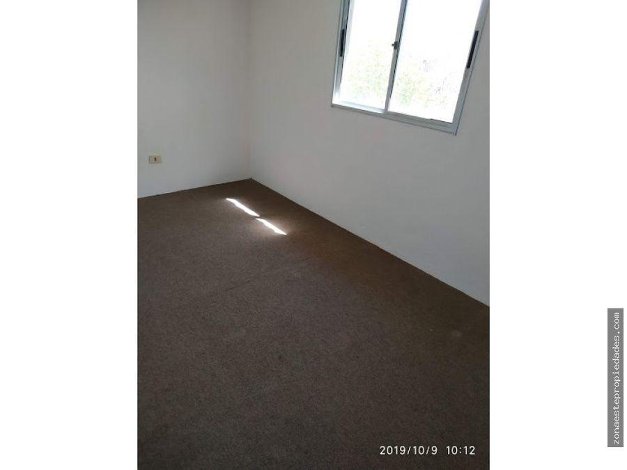 se alquila apartamento duplex av aigua maldonado