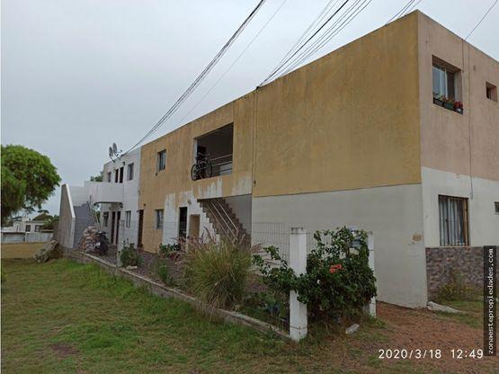 se alquila apartamento en barrio ipora