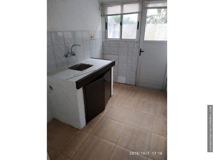 se alquila apartamento en barrio rivera maldonado