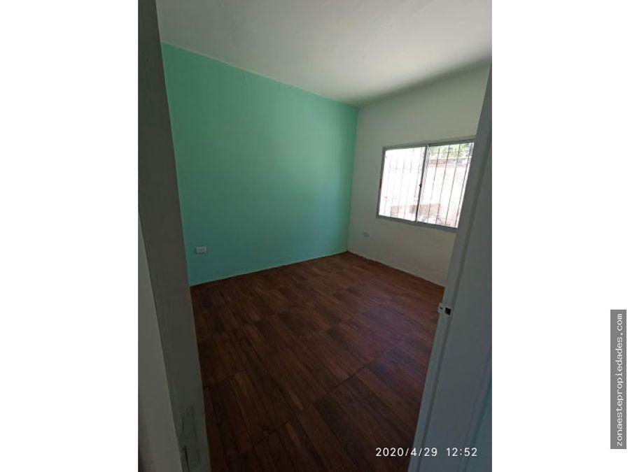 se vende casa en b0 sarubbi maldonado