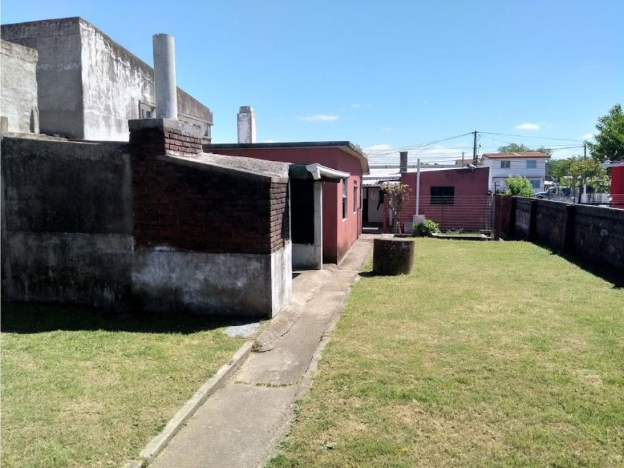 se venden 2 casas barrio abayuba maldonado