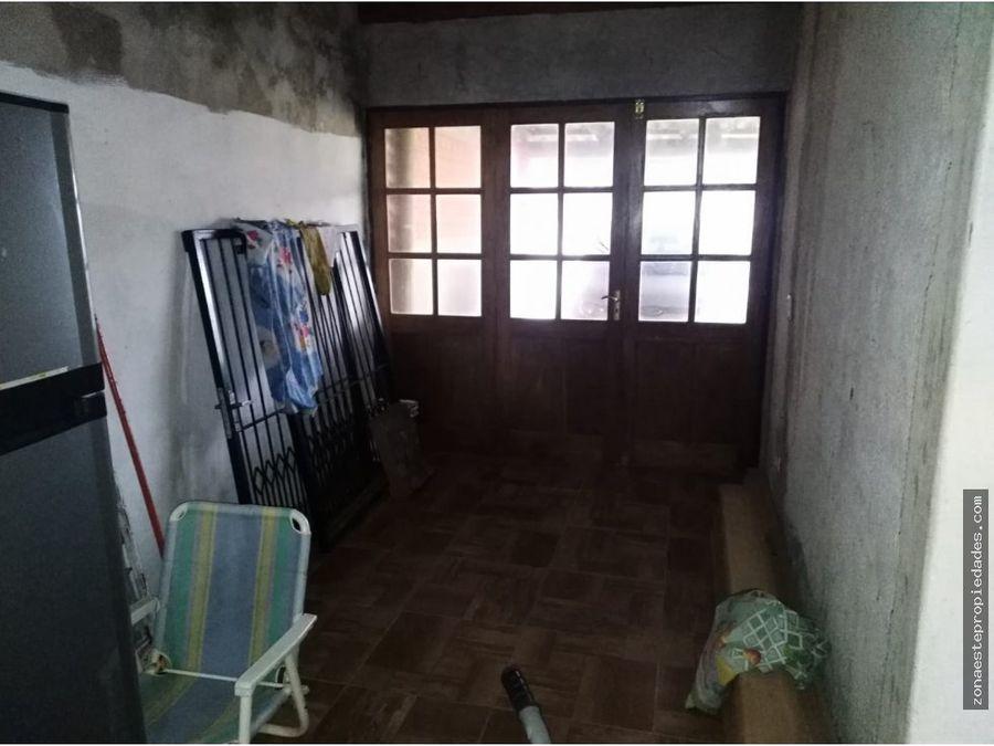 se vende casa 3 dormitorios punta del diablo rocha