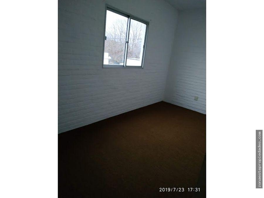 se alquila apartamento complejo centro maldonado