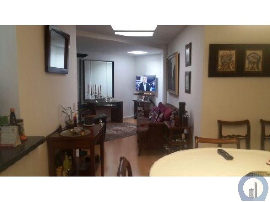 casa en venta chia aticos del eden