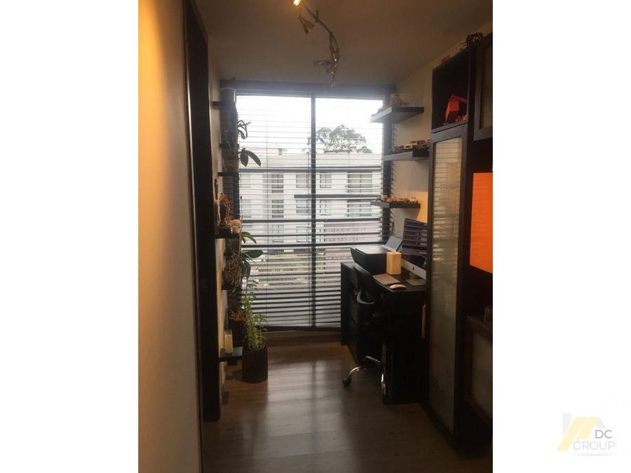vendo hermoso apartamento cajica