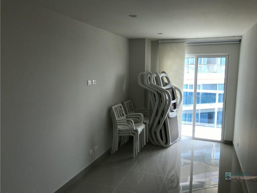 apartamento zona norte boquilla