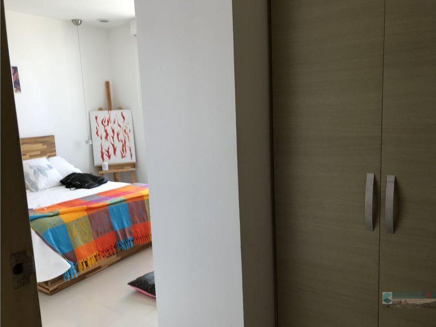 apartamento en crespo