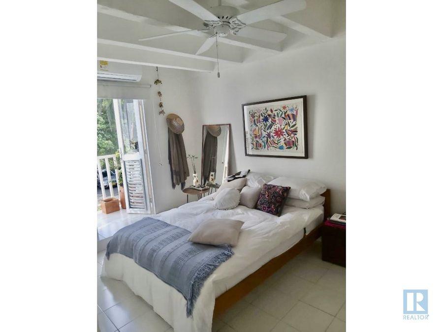 venta de apartamento centro historico de cartagena